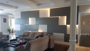 How To Install 3D Wall Panels