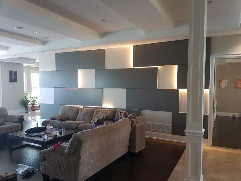 3D Wall Panels Toronto