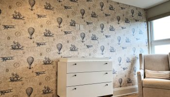 Painting Over Wallpaper: All You Need To Know