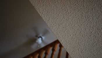 How To Increase The Value Of Your Home By Removing The Popcorn Ceiling