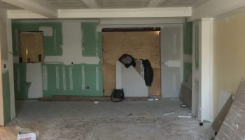 Hiring A Professional Basement Drywall Contractor